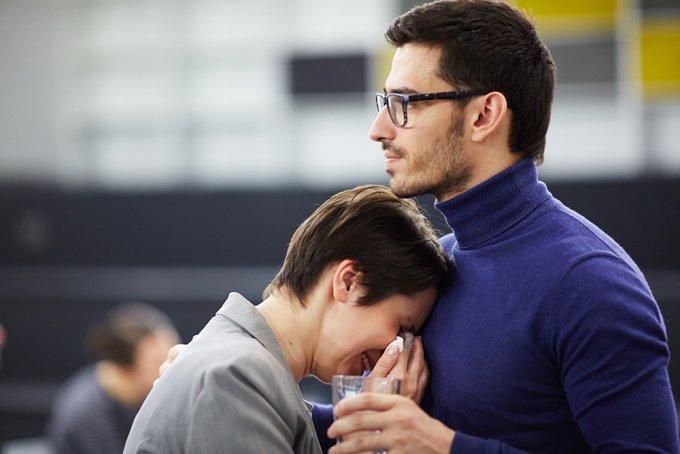 Cómo sobrellevar la pérdida de un ser querido